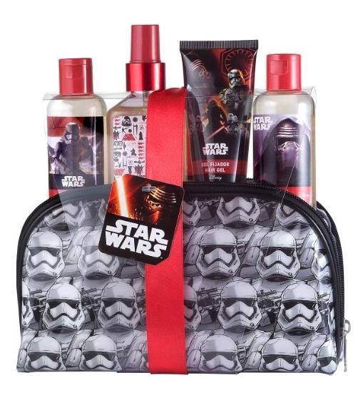 [Amazon Osterangebote] Blitzangebot (bis 15h) Star Wars Geschenkset inklusive Tasche für 20,39€ statt 24,99€