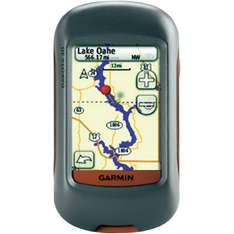 Garmin Dakota 20 GPS-Handgerät (Amazon Blitzangebot)