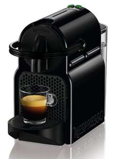DeLonghi Inissia EN 80.B Nespresso Amazon WHD Wie Neu