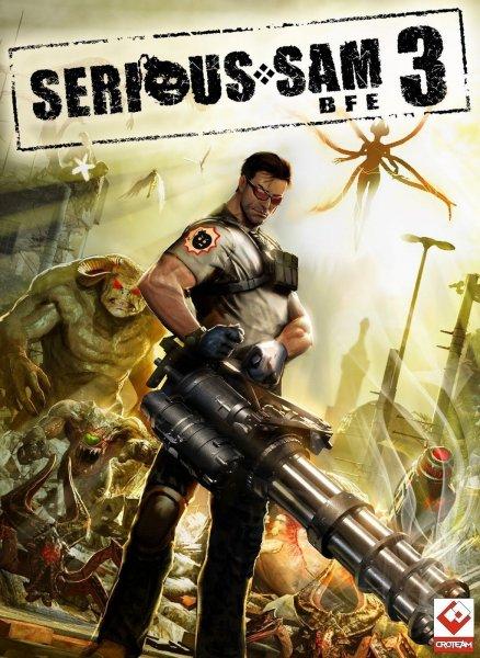 STEAM Serious Sam 3: BFE für 3,69