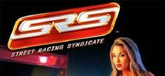 [Steam] Street Racing Syndicate vi@ IndieGala (+Sammelkarten)
