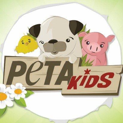 Mal- & Rätselbuch, Broschüren, Buttons, Sticker, Aufkleber, Stundenplan, Flyer, Poster....@PETA