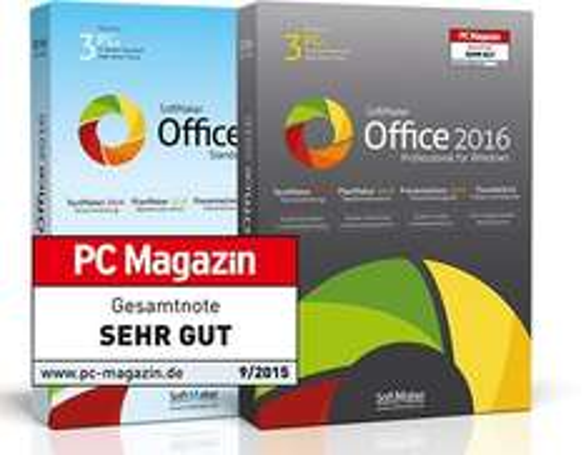 SoftMaker Office Standard 2016 für Windows Vollversion