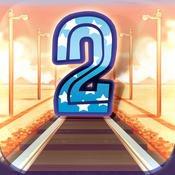[iOS] Train Conductor 2: USA sonst 2,99€ jetzt kostenlos!