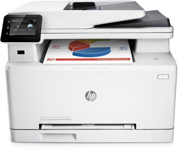 [amazon.it] HP LaserJet Pro MFP M277dw Laser Multifunktionsdrucker 232,00€