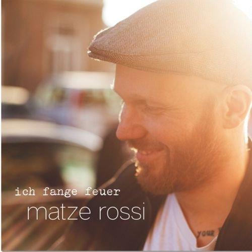 [gratis Musik] 3 Songs von Matze Rossi (Deutsch, Indie, Pop)