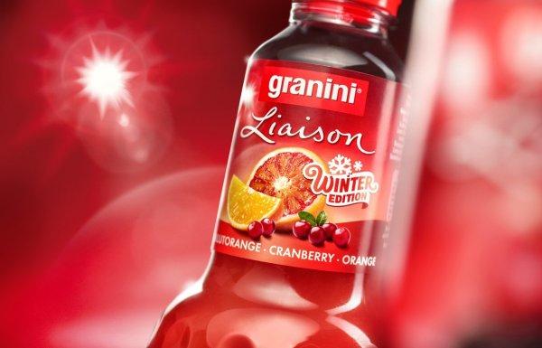 [JAWOLL] Granini Liaison versch. Sorten 1,0l für 0,77€ nur am 19.03.2016