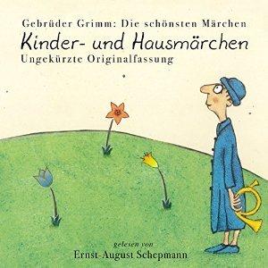 Gebrüder Grimm: Dornröschen, Rapunzel, Schneewittchen (Hörbuch) gratis bei Audible