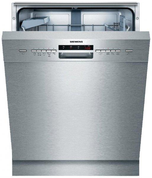 Siemens iQ500 speedMatic SN45M539EU Unterbau-Geschirrspüler für 419 € inkl. Lieferung bis zur Verwendungsstelle - EEK A++, 13 Maßgedecke, Waschwikungsklasse A, Trocknungseffeizienzklasse A, 44 dB, aquaStop, iQdrive-Motor, varioFlex-Korb [Amazon]