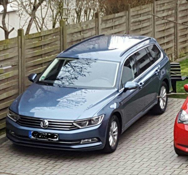 VW Passat Variant Jahreswagen