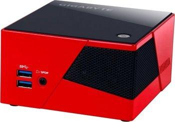 [NBB + Mindfactory] Gigabyte Barebone BRIX Pro GB-BXi5-4570R (Intel Core i5-4570R Quadcore, Iris Pro 5200, 2x DDR3, SATA + mSATA, HDMI + DP + 4x USB 3.0 + Gb LAN + Wlan ac + BT 4.0, Kensington Lock) für 329,98€