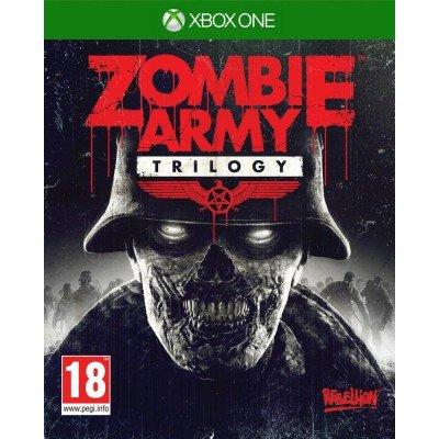 [thegamecollection.net] Xbox One - Zombie Army Trilogy für 18,99 €