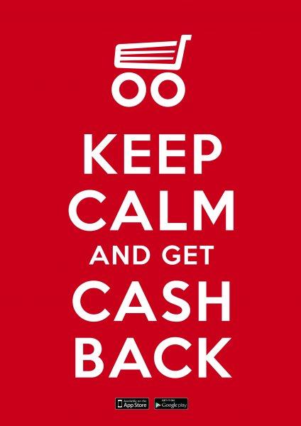 [Scondoo] Cashback für Pizza (50 Cent) und Butter (30 Cent) (Nur am 17.03.2016)