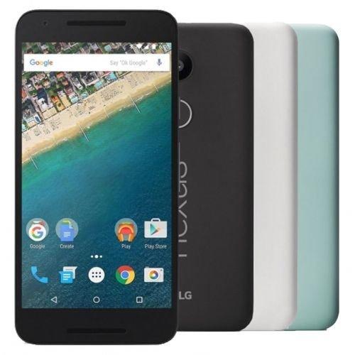 LG Google Nexus 5X 32GB für 289,90 EUR