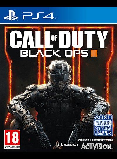 [Offline] COD: Black Ops 3 PS4 bei Toysrus
