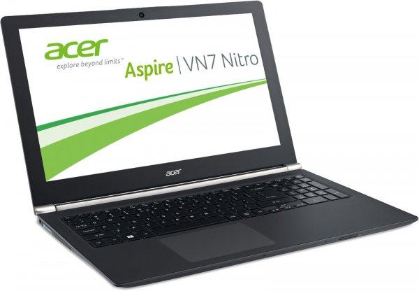 "Acer Aspire V Nitro - 15"" Full HD IPS (matt), 8GB Ram, 500GB HDD, GeForce GTX 950M 4GB, WLAN-ac, DVD Brenner, Tastaturbeleuchtung, HDMI, USB 3.0 für 666€ bei eBay"