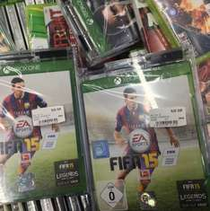 [MM Recklinghausen] FIFA 15 XBox One