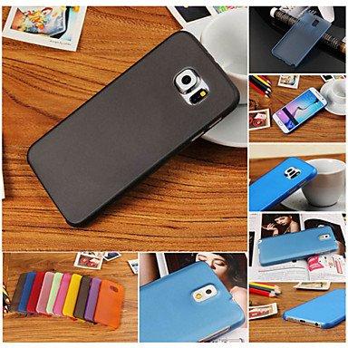 [ miniinthebox ] Schutzhüllen für Samsung-Galaxy S3 / S4 / S5 / S6 / S6 Edge / S6 Edge plus 1,32 €