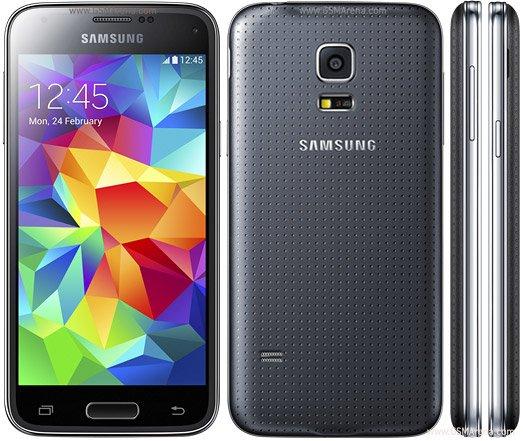 Samsung Galaxy S5 mini 199,90€ + 2% Qipu (Price-Guard)