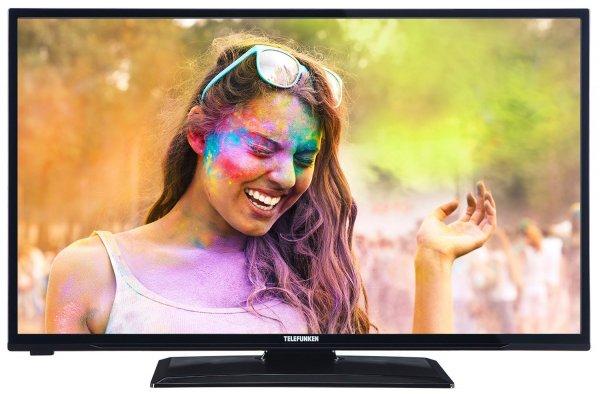 "eBay: Telefunken D32H278I3I LED Fernseher 32"" Zoll 81cm TV HD DVB-T/C/S2 HDMI CI+ @ 179,99 Euro"