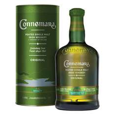 (real online)  2x Connemara Irish Whisky