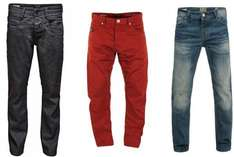 [ outlet46 ] Jack & Jones Herren-Jeans ab 5,99€ - 9,99€ inkl. Versand