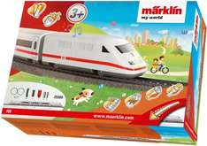 [DARMSTADT] Rewe Center: Märklin My World - ICE Starterset für 20,00€