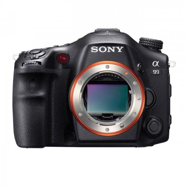 Sony SLT-A99V nur Gehäuse - Digitalkamera - Amazon Blitzangebot - 18.03.16 ab 17:00 Uhr - 1449€