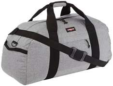 Amazon Eastpak Travel Duffle Terminal - 88 Liters - Sunday Grey