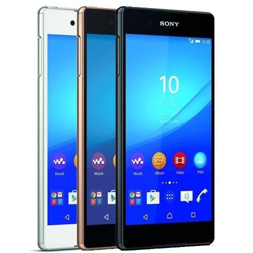 WoW Ebay Sony Xperia Z3+ Z3 Plus E6553 Android Smartphone Kamera Handy ohne Vertrag