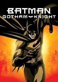 [amazon.com Video] Batman: Gotham Knight kostenlos leihen, nur Englisch