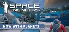 [Steam] Space Engineers (@chrono.gg)