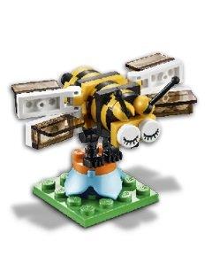 """[Lego Store offline] gratis Lego Biene [""""FreeBee"""" - muahaha] am 07.04. von 16 - 18 Uhr"""