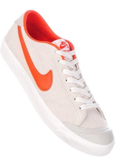 [Titus] Nike SB Zoom All Court CK x Poler