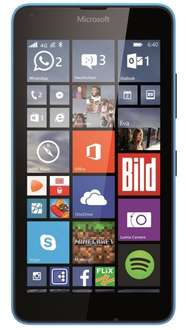 [WHD- ab sehr gut] Lumia 640 LTE (& andere)