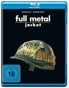 [ Jpc ] Full Metal Jacket (Special Edition) (Blu-ray) 8,99 inkl. Versand