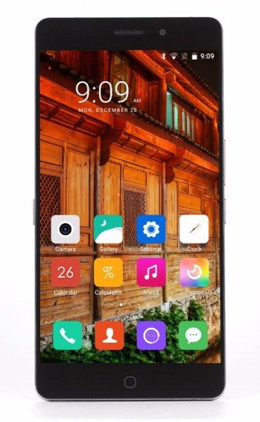Elephone P9000 lite - CN Import - Efox-shop - VORVERKAUF - alle LTE Bänder - 4GB RAM - 32GB ROM - Android 6 - 167,99€ inkl. EUst