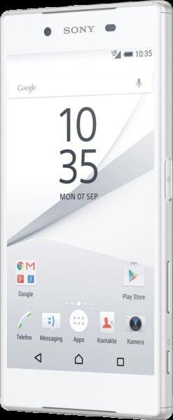 [Telekom] Sony Xperia Z5 Weiß / Gold 429€