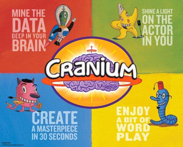 Cranium (Brettspiel) bei Galeria Kaufhof