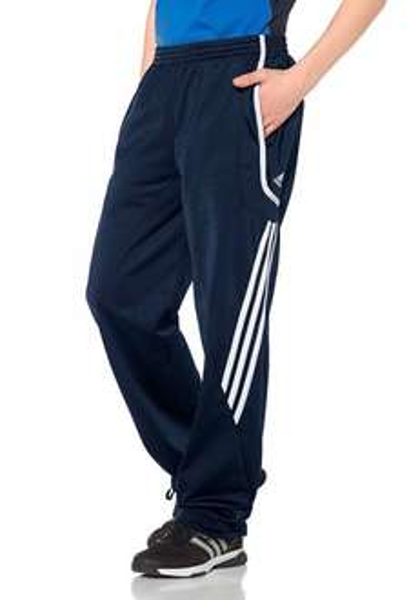 Adidas Performance Sporthose (Kinder) für 10,79€ bei OTTO incl.Versand
