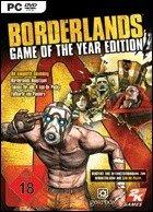 [GamesRocket] Borderlands 1 GOTY - Steam Key - 2,95€ | (The Pre-Sequel für 4,80€ möglich - Deal genau lesen!)