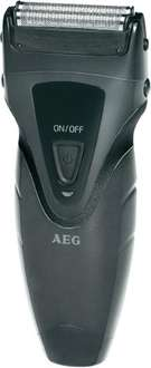 AEG Folienrasierer HR5629 Anthrazit schwarz für 11,99€ inkl.VSK @digitalo