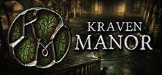 indiegala KRAVEN MANOR Steam Key giveaway (KEiNE SAMMELKARTEN) restocked
