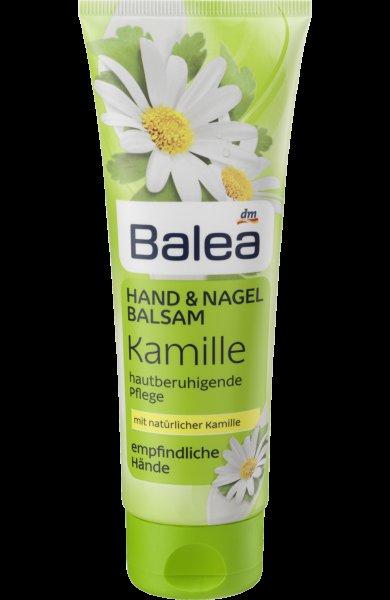 [Lokal Bremen] Balea Hand & Nagel Balsam Kamille Gratis