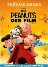 Stuttgart:01.05.2016 - kostenlos ins Open-Air-Kino - Film :Die Peanuts – Der Film - 20 Uhr