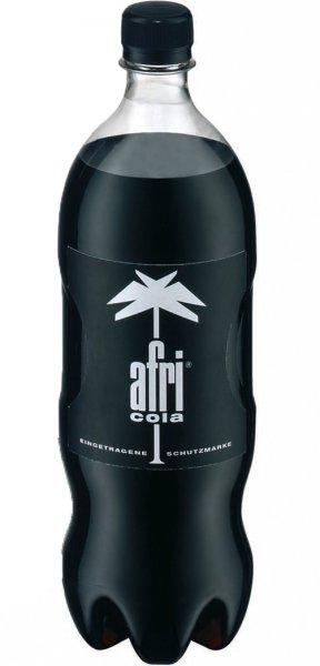 [REWE] Afri Cola 1,0l für nur 0,63€ + 10fach Paybackpunkte! (Angebot+Coupies)