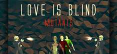 GLEAM Giveaway STEAM Key Love is blind Mutant mit Sammelkarten
