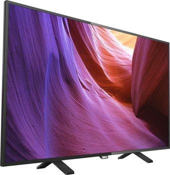 [ crowdfox ] Philips 55PUK4900 für 563€ – 55? 4K Ultra HD TV mit Triple Tuner und Dual-Core 563€ inkl. Versand