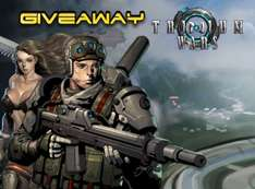 [STEAM] Free Steam key Trinium Wars Steam Starter Edition Giveaway ( noch immer Aktiv!)