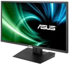 [Computeruniverse] ASUS MG279Q Monitor (27'' WQHD AHVA-IPS matt, 144Hz,  350cd/m²,  1.000:1, 4ms, 2x HDMI (MHL) + DP + miniDP, 2x USB 3.0, höhenverstellbar + Pivot + Swivel, 100% sRGB, AMD FreeSync, VESA) für 498,30€